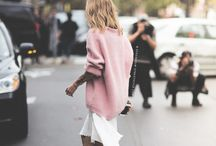 Blogger Style Inspiration