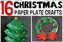 xmas crafts for kids