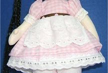 Free Baby Doll Patterns / Here are some Free Baby Doll Patterns