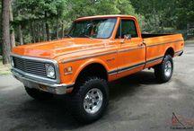 Love me a truck