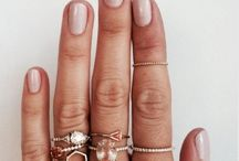 Rings & Things / All the accessories any girl wants or needs.