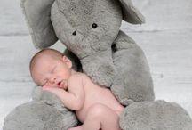 Bébé miniature
