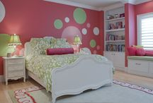 Madison's new room / by Meaux Cox