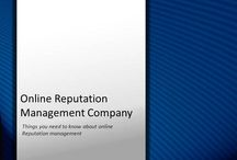 Online Reputation / WASP Mobile is an online reputation management company that will help boost your company's digital profile while suppressing erroneous reviews & comments. https://goo.gl/4o3sjC