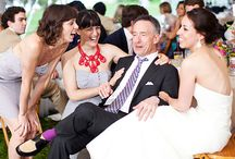 Father of the Bride / by BRIDES