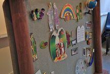 Preschool theme Shavuot