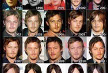 Norman Reedus♥️