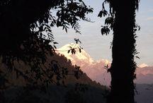 Tamu Lhosar Trek in Bheri Kharka / Tamu Lhosar Trek in Bheri Kharka