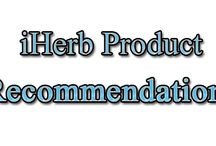 "iHerb Recommendations / iHerb Recommendations - Wondering what to buy from iHerb. Here are my iHerb favorites. Things I have found as ""the best buys"". Save extra with iHerb discount coupon code YUY952"