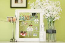 Crafty/ Projects / by Kara Hodges