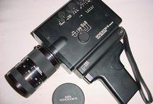 Bonne  camera  Agfa  Super 8 pour  animation