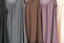 Boho clothes to make