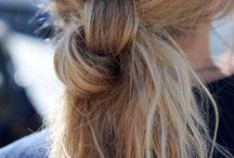 hair / by Hannaha Bryant