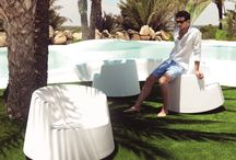Vondom Roulette / Vondom – Innovatives Design aus Spanien!