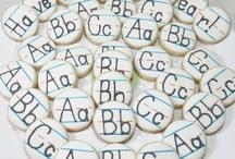 Cookie Ideas / by Jennifer Shemonic