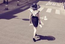 Fashion / by Rachel Howell