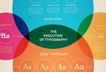 Infographics / Who doesn't love a great infographic about design?  / by GotPrint
