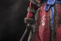 Joseon Armour