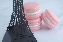 ślub inspiracje paryskie