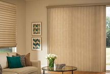 Hybrid Pleat Shades With 2-Inch Pleats / Roman Shades and matching cellular shades. Now your windows and sliding glass door window treatments can match! Find out all your options: https://plus.google.com/+BellagioWindowFashionsToledo / by Window Treatments