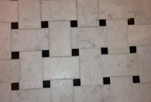 Master Bath Addition / We are going to add 10 ft. on the back of the house and add a Master Bath - some ideas on tile, etc.... / by Marianne Sheridan