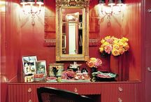 Vanities & Dressing Tables / by Decorative Traces