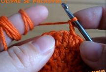 Crochet / by Kristína Halászová