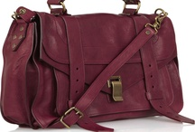Bags, Purses, Backpacks, Clutches, Wallets.