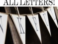 Banier Letters