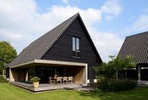 stodoła dom
