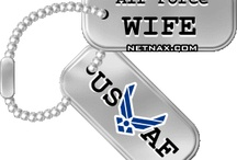Dedicated Military Spouse