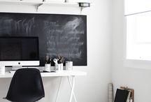 Workspace & Craftroom