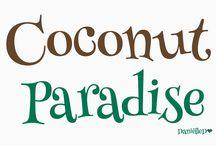 ~♡~Coconut Paradise~♡~