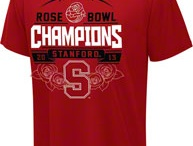 BCS Bowl Champions Apparel