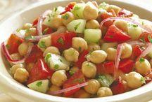 25 Low-calorie salads