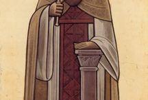 Icon - Coptic