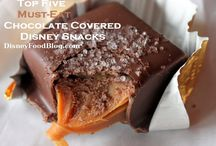 Disney food to try