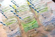 Baby Shower Ideas / by Kelli Sturms