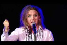 Tim Minchin :)