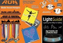 Runners World Ads / GoneForaRUN ads in Runners World Magazine