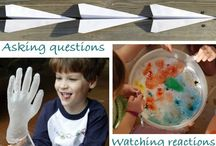 Education at Home: Science