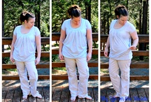 mama diy nursing tops +