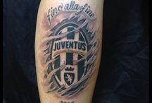 Juve Tattoo