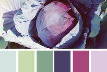 Current colors