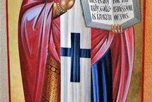 Saint John Chrisostom