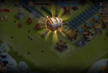 Castle Clash: Age of Legends E08 Open 2 Special Hero Card and 1 Legendary Hero Card Open