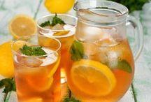 Drinks  mit und ohne