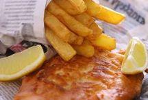 British Foodtruck