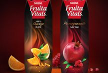 Cool beverage designs