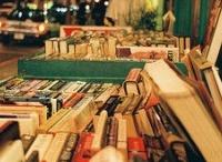 Books, Reading, & Writing